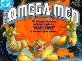 Omega Men Vol 1 35