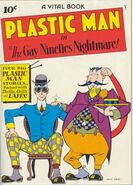 Plastic Man Vol 1 2