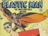 Plastic Man Vol 1 52