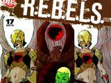 R.E.B.E.L.S. Vol 2 17