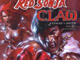 Red Sonja/Claw Vol 1 2