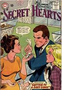 Secret Hearts Vol 1 91