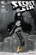 Secret Six Vol 3 16 Cover