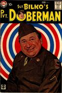 Sergeant Bilko's Private Doberman Vol 1 9