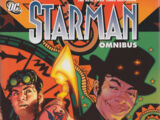 Starman Omnibus Vol. 3 (Collected)