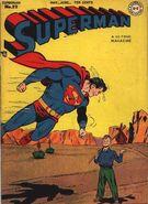 Superman v.1 52