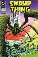 Swamp Thing Vol 2 87