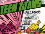Teen Titans Vol 1 22