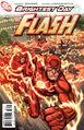 The Flash Vol 3 004 Kolins Variant
