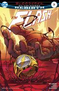 The Flash Vol 5 31