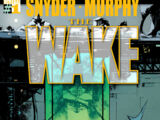 The Wake Vol 1 1