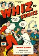 Whiz Comics 68