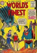 World's Finest Comics 77
