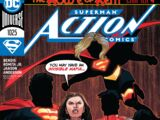 Action Comics Vol 1 1025