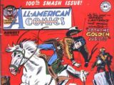 All-American Comics Vol 1 100