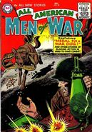 All-American Men of War Vol 1 28