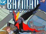 Batman Beyond Vol 2 19