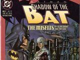 Batman: Shadow of the Bat Vol 1 7