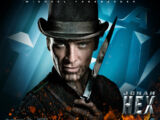 Burke (Jonah Hex Movie)