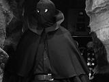 Carter (Batman Serial)