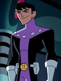 Cosmic Boy LSHAU 001
