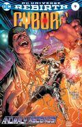 Cyborg Vol 2 9