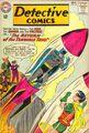 Detective Comics 321
