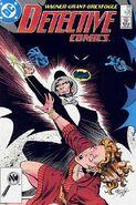 Detective Comics 592