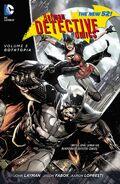 Detective Comics Vol 2 Gothtopia TPB