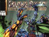 Divine Right Vol 1 3