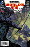 Earth 2 World's End Vol 1 21