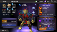 Etrigan DC Legends 0002