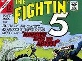 Fightin' 5 Vol 1 41