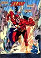 Flash Wally West 0068
