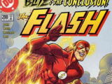 The Flash Vol 2 200