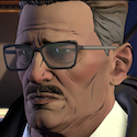 James Gordon (Batman: The Telltale Series)