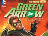 Green Arrow: The Midas Touch (Collected)