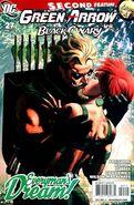 Green Arrow and Black Canary 27