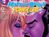 Harley Quinn and Power Girl Vol 1 4
