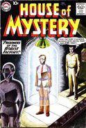 House of Mystery v.1 93