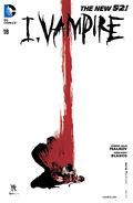 I, Vampire Vol 1 18