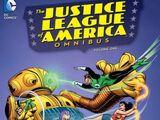 Justice League of America Omnibus Vol. 1 (Collected)