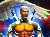 Kaldur'ahm (DC Legends)