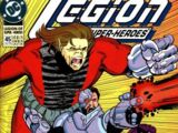 Legion of Super-Heroes Vol 4 45