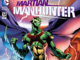 Martian Manhunter Vol 4 12