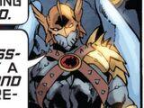 Nth Metal Hawkman (Earth 44)