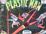 Plastic Man Vol 2 8