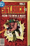 Sgt. Rock Vol 1 340