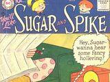 Sugar and Spike Vol 1 8