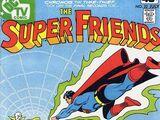 Super Friends Vol 1 22